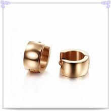 Jóias de moda Brincos de jóias de aço inoxidável (EE0030)