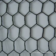 PVC Hexagonal Wire Netting/Chicken Wire for Animal