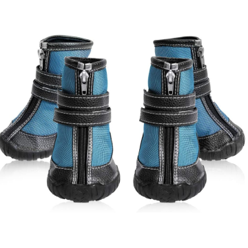 Dog Shoes Running Boots