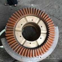 cone crusher spare parts SY series crusher wear parts
