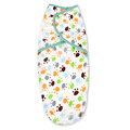 hot sales baby swaddle adjustable blanket infant swaddle wrap
