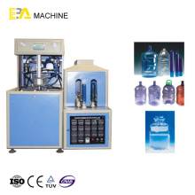 Machine de soufflage de bouteilles en PET de 3-5 gallons