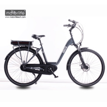 2018 Best quality 8fun mid drive cheap electric city bike for sale from china