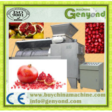 High Quality Pomegranate Seed Shell Separating Machine