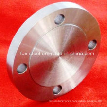 Forged Carbon Steel ASME/ANSI Blind Flange