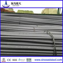 ASTM A706 Barras de acero deformadas de 14mm para la industria de la construcción y la construcción, fabricadas en China 17 años Fabricante