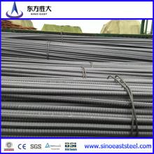ASTM A706 Barres en acier déformées de 14 mm pour l'industrie de la construction et de la construction, fabriquées en Chine Fabricant de 17 ans