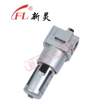 Airtac para regulador de filtro neumático serie Al5000-10