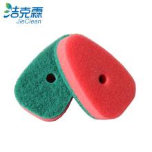 Esponja para fregar y esponjar