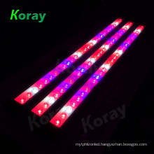LED grow light greenhouse ,150W equivalent to 1200W led plants indoor hydroponic lights for vertical farming systems