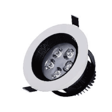 Recessed 3w-15w led spotlight