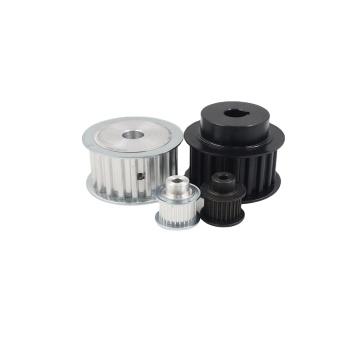 Motor Large Diameter Timing Belt Pulley For Conveyor Belt