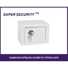Petite boîte de sécurité à la maison de sécurité de mur de plancher (STB0906)