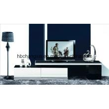 Красивые современные МДФ LCD телевизор стенд