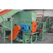 High Efficient Scrap Copper Wire Granulator Machine 1000 Kg/hour