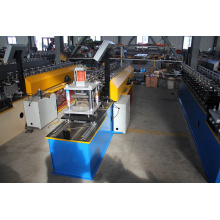Auotmatisk L Angle Light Keel Roll Forming Machine