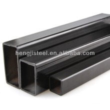 Rectangular tube welded pipe