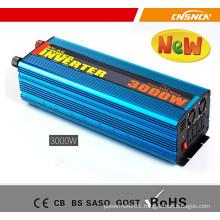 12V 220V off Grid Pure Sine Wave Solar Power Inverter 3000W