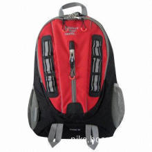 Backpack, Also Used as Hydration Backpack