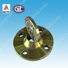 Q235 Steel plate flanges