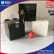 Safe Packing Yageli Donation Boxes with Locks