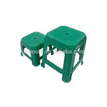 Le plus nouveau moule de chaise en plastique de stade de moulage par injection adapté aux besoins du client