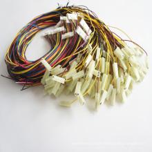 chicote de fios de alta qualidade feito sob encomenda do conector do ampère para auto e elétrico