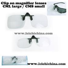 Clip Magnifier Lenses Lente de aumento