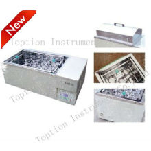 TOPT -110X30 Water Bath Shaker Incubator(250ml*12,RT~99.9degree)