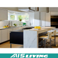 Home Furniture Particleboard Kitchen Cabinet for House (AIS-K435)