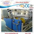 Linha de produção de filme fundido PE / LLDPE certificado CE