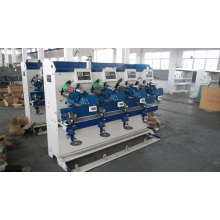 OEM Factory for Supply High Speed Horn Type Bobbin Winder,Spun Yarn Rewinding Machine,Viscose Staple Winding Machine,High Speed Coil Winding Machine to Your Requirements High Speed King Spool Embroidery Winder Machine export to French Southern Territories