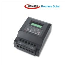 20A Solar Regulator Solar Charge Controller with TUV IEC Inmetro Idcol Soncap Certificate