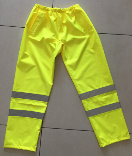Waterproof Reflective Safety Trouser