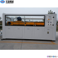 Оборудование для производства полых дверей из ПВХ и ДПК