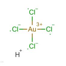 Hot Sale 16903-35-8 Auric chloride HAuCl4