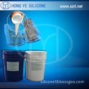 Addition Cure Silicon Rubber for Artificial Stone