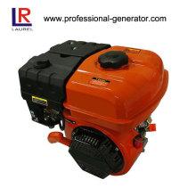 6.5HP 4.1kw Petrol Power Engine, Small Gasoline Engine
