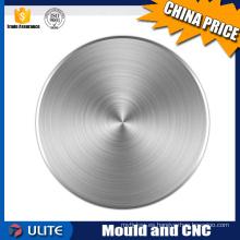 CNC de mecanizado de aluminio, Maching de torneado CNC para piezas de automóviles