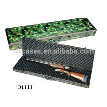 caja de arma militar aluminio