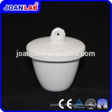 JOAN laboratory porcelain Alumina Crucible manufactures