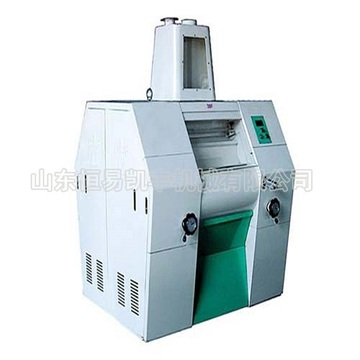 Multi-Function Pneumatic ประเภท Double Roller Mill