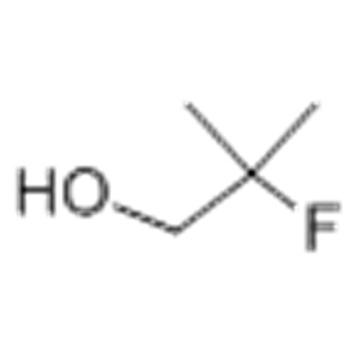 2-FLUORO-2-METHYL-PROPAN-1-OL CAS 3109-99-7