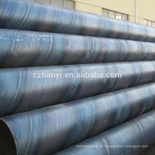 Excelente qualidade baixa preço programação 40 carbon erw tubo de aço