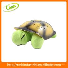 Benutzerdefinierte Plüsch gefüllte Tiere, Musik Kinder Spielzeug