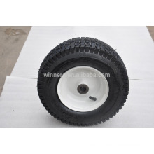 13 inch air wheels 5.00-6 with new pattern