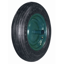 Cheap Pneumatic Rubber Wheel