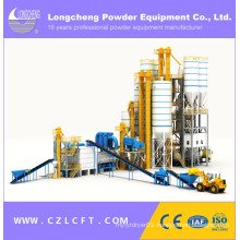 Lct Dry Mixed Mortar Production Line
