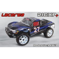 RC Car 2.4GHz 1/8 Scale 4WD Remote Control Toys