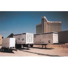 Mobile Generator Container